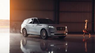 автомобили, lincoln, джип, линкольн, белый, ангар, концепт, aviator, shinola, concept, 2021