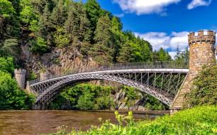 обои для рабочего стола 2560x1593 города, - мосты, мост