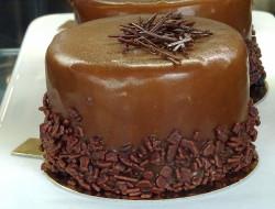 еда, торты, шоколадный, торт