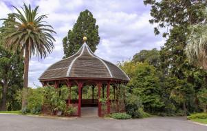 botanical gardens, melbourne, природа, парк, botanical, gardens