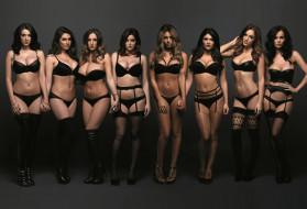 девушки, - группа девушек, красивые, супер, секси, няшки, нежные, классные, модницы, лапочки, мадамочки