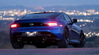 автомобили, nissan, datsun, 2023, z, performance