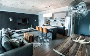 кухонная, мебель, диван