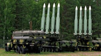 бук, ракетный комплекс, овод, зрк, 9к317, бук, м2, российская армия