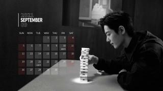 календари, знаменитости, сяо, джань, игра