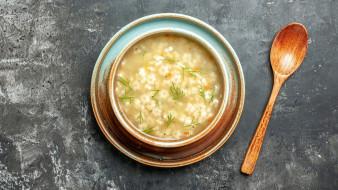 еда, первые блюда, суп, вермишель