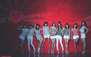 музыка, girls generation , snsd, девушки, певицы