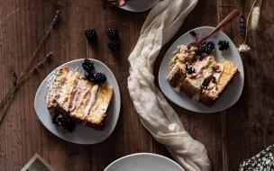 еда, пирожные,  кексы,  печенье, пирожное