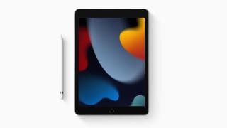 iPad 2021, apple, сентябрь 2021 года, планшет