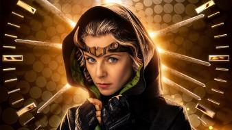 Lady Loki, Sylvie Laufeydottir