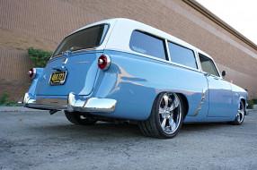 custom, classic, car