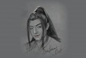 сюэ ян, wang hao xuan, рисованное, кино,  мультфильмы, the, untamed, неукротимый, повелитель, чэньцин, мосян, тунсю, mo, dao, zu, shi, магистр, дьявольского, культа