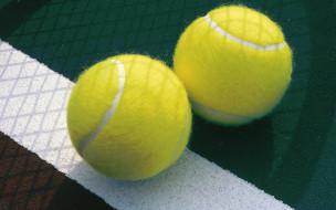 спорт, теннис, мячи