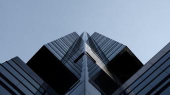 города, - здания,  дома, высотка, офис, небоскреб, город, архитектура