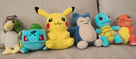 коллекция ван хао сюаня , разное, игрушки, ван, хао, сюань, коллекция, покемон, покемоны