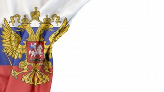 разное, флаги,  гербы, флаг, россия, герб, страна