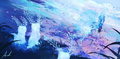 видео игры, the legend of zelda, существа