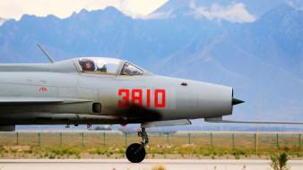 авиация, боевые самолёты, самолет, нос, истребитель, аэродром
