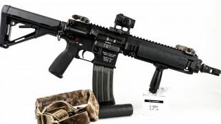 оружие, автоматы, винтовка