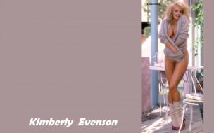 kimberly, evenson, эротика, блондинки, кофта, веранда, блондинка, стул, гольфы