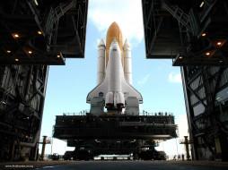 space, shuttle, discovery, космос, космодромы, стартовые, площадки