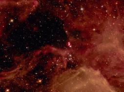 сверхновая, 1987а, космос, галактики, туманности
