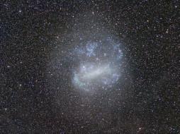 Большое Магелланово Облако обои для рабочего стола 1152x864 большое, магелланово, облако, космос, галактики, туманности
