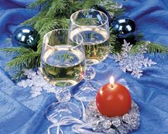 праздничные, угощения