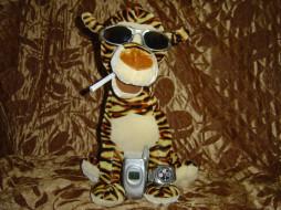 тигра, юмор, приколы