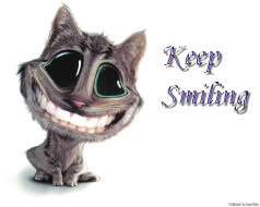 keep, smiling, for, lovely, ladies, юмор, приколы