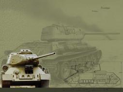 гусеничная бронетехника, танк