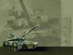 техника, военная, гусеничная, бронетехника, танк