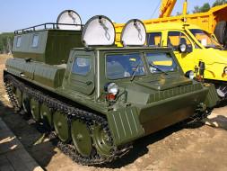 gaz, 34039, техника, военная