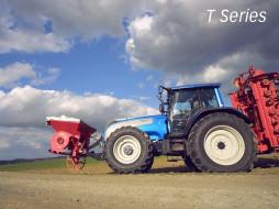 техника, тракторы