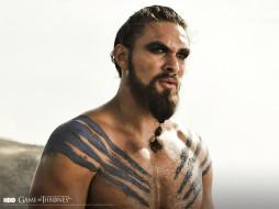Game of Thrones обои для рабочего стола 1600x1200 game, of, thrones, кино, фильмы, сериал, раскраска, борода