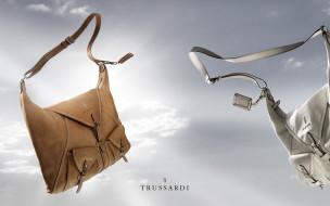 бренды, trussardi, гламур, сумки