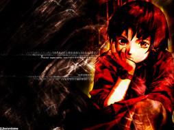 lain, аниме
