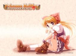 аниме, holiday, princess