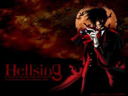 обои для рабочего стола 1024x768 аниме, hellsing