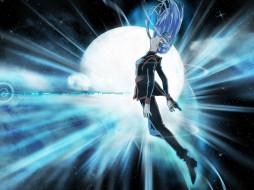 аниме, crest, of, the, stars