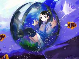 аниме, takehito, harada, artbook