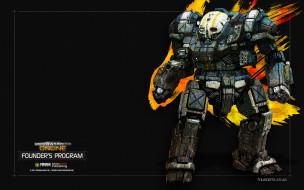 робот, MechWarrior Online