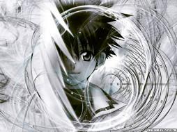 аниме, angel