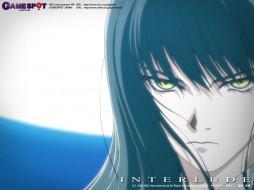 аниме, interlude