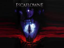 аниме, vision, of, escaflowne