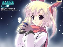 аниме, soul, link
