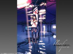 обои для рабочего стола 1280x960 аниме, blood, opera