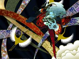 gankutsuou, аниме, the, count, of, monte, cristo