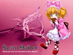 обои для рабочего стола 1152x864 аниме, rozen, maiden