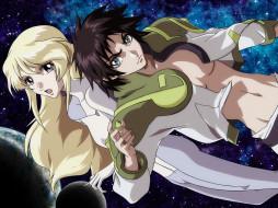 аниме, heroic, age
